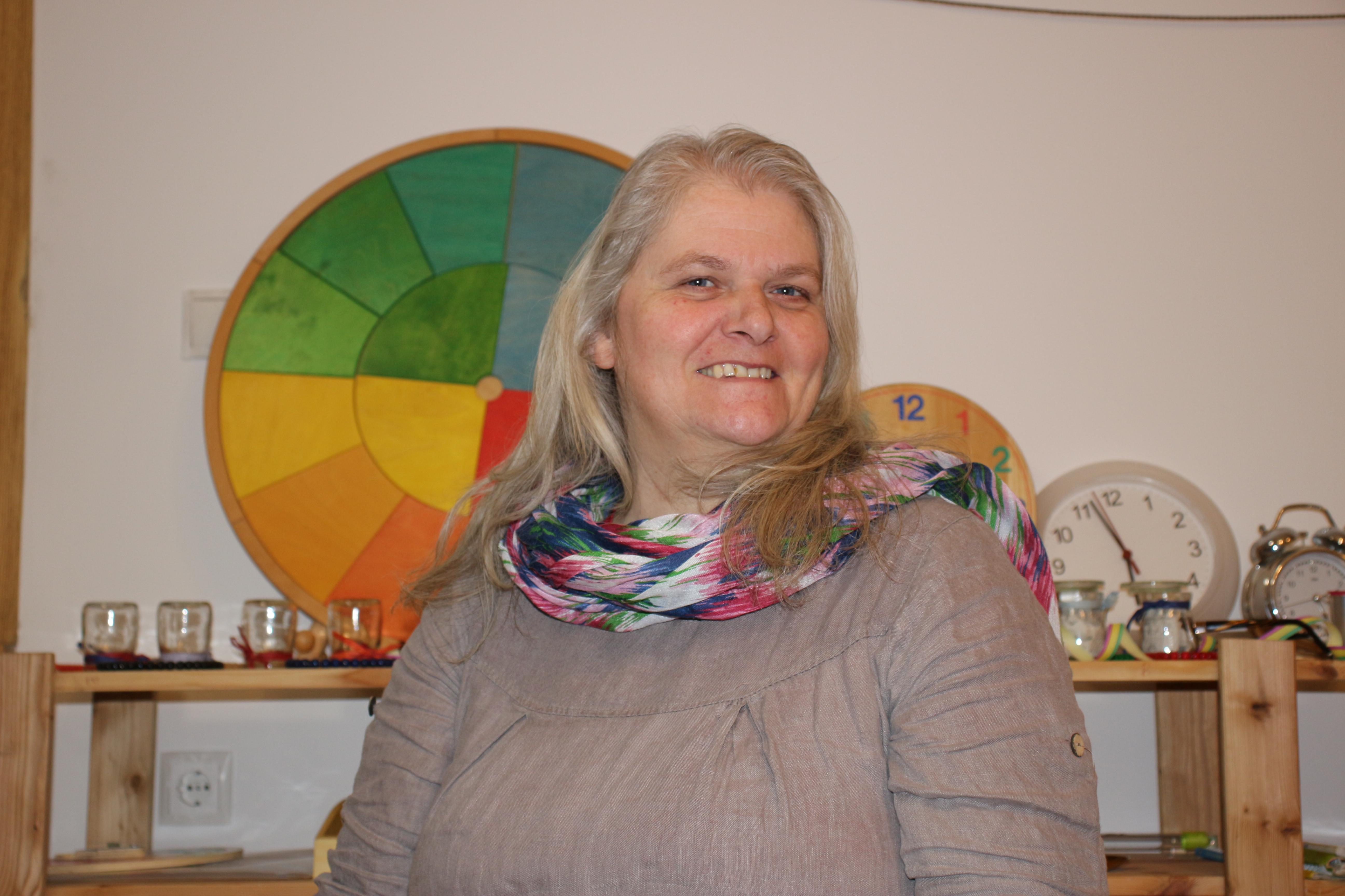 Christa MIM Pädagogin